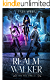 Realm Walker: Fate and Dreams: Book Three