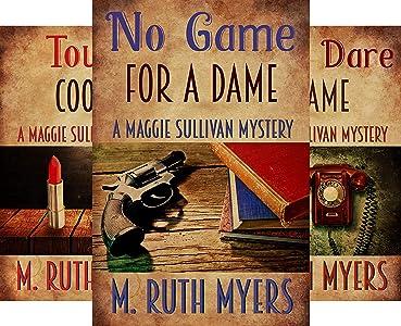 Tough Cookie (Maggie Sullivan Mysteries Book 2)