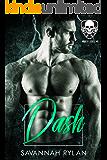 Dash (Marked Skulls MC Book 5)