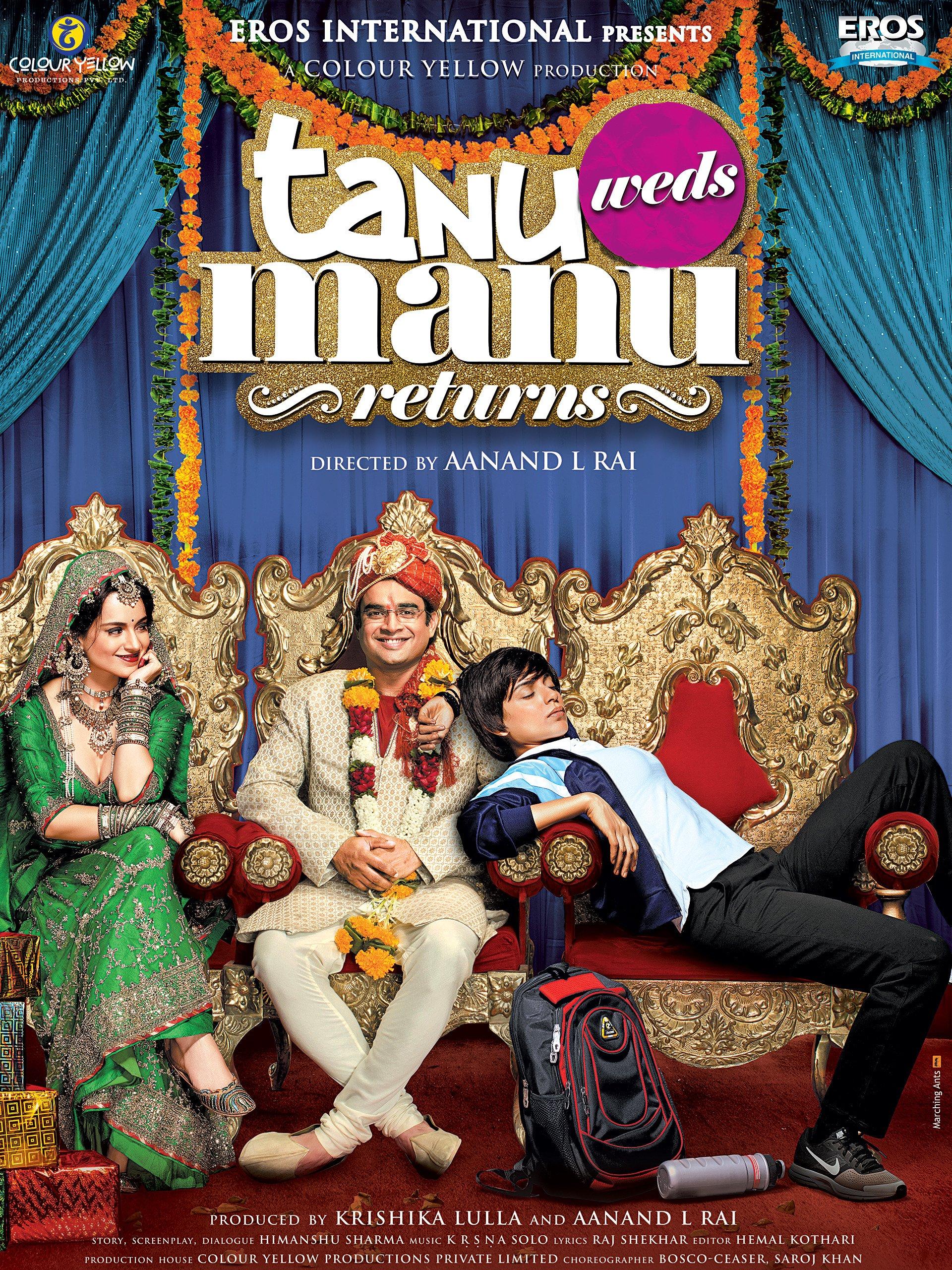 tannu weds mannu return full movie hd