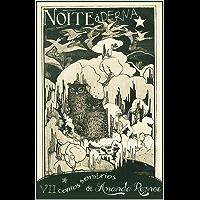 Noite à Deriva: 7 contos e 6 poemas sombrios de Amanda Reznor