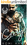 Corey (Devil's Flame MC Book 5)