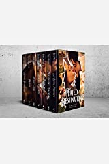 Fated Destinations: A Contemporary, Paranormal, and Science Fiction Romance Boxed Set Kindle Edition