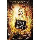Amber: Deja Brew: A Quirky Reverse Harem Romance (Jewels Cafe: Amber Book 2)