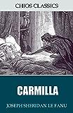 Carmilla (English Edition)