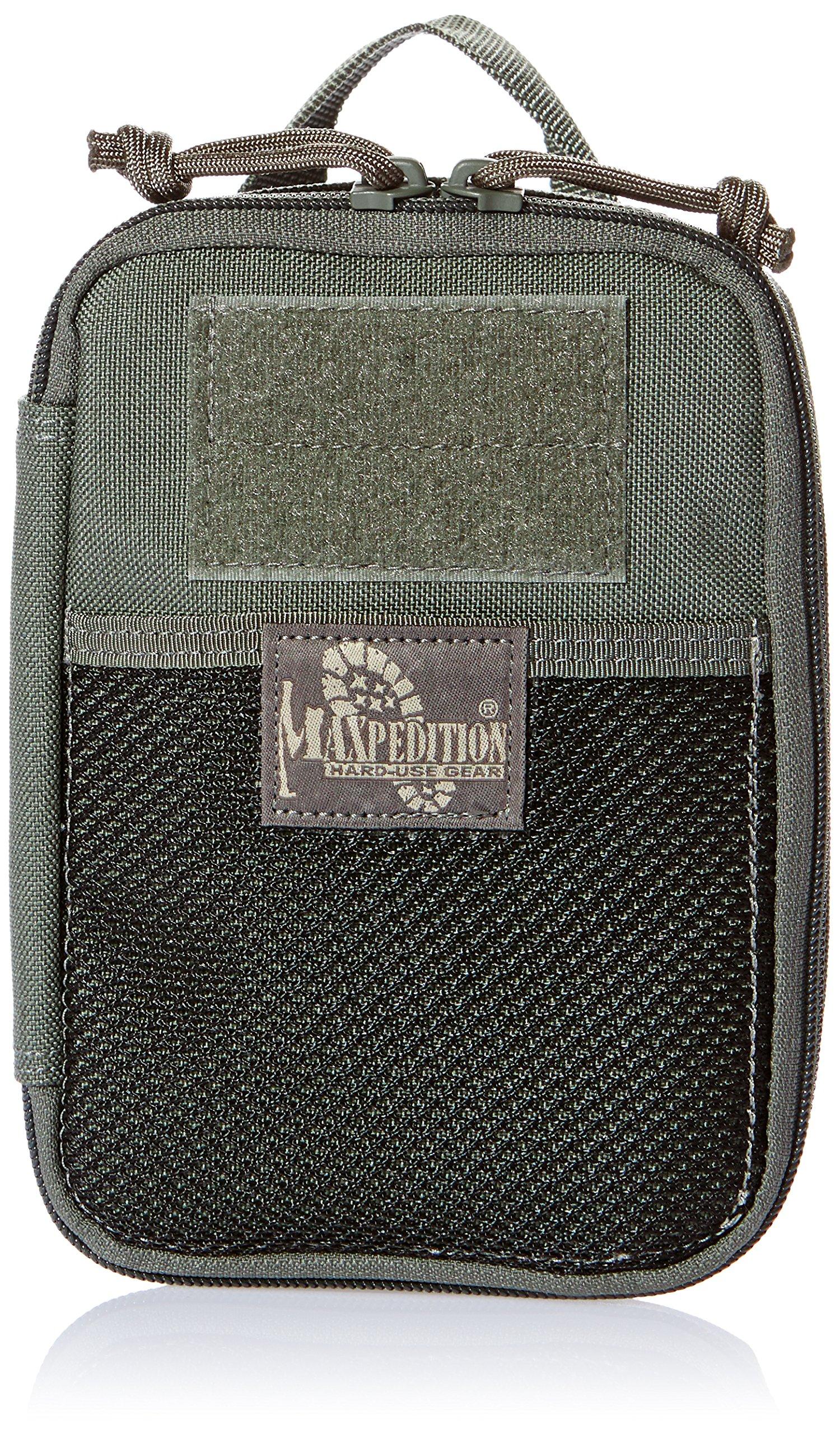 Maxpedition Medium Fatty Pocket Organizer (Foliage Green)