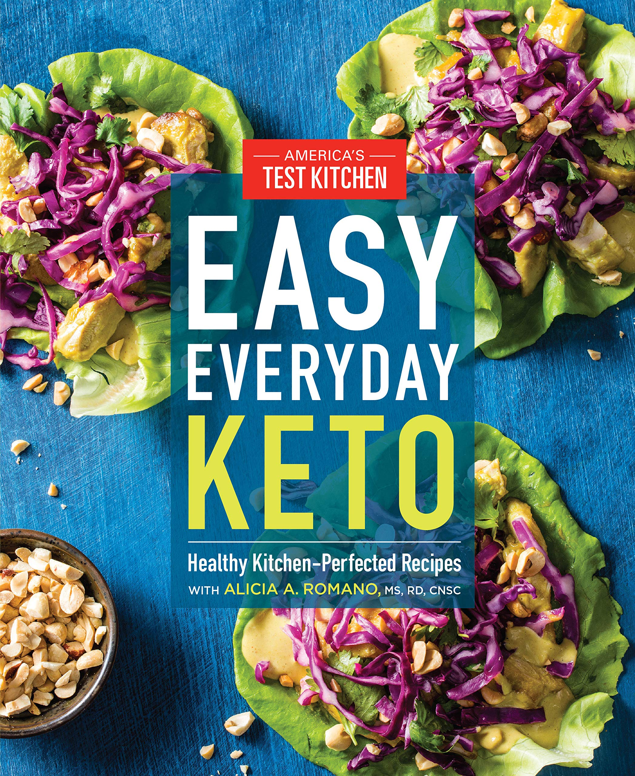does americas test kitchen have a keto diet