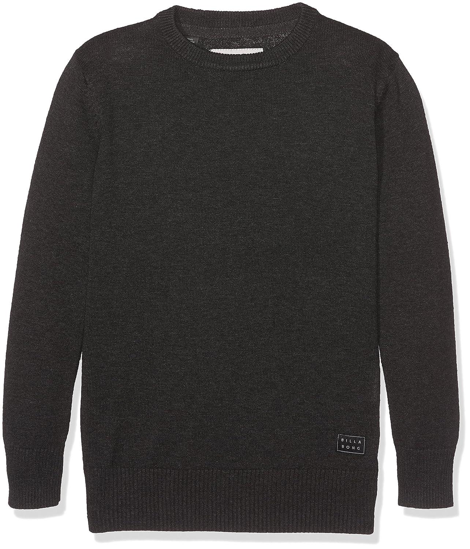 Billabong Boys' All Day Jumper Sweater GSM EUROPE F2JP01