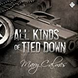 All Kinds of Tied Down: Marshals (Book 1)