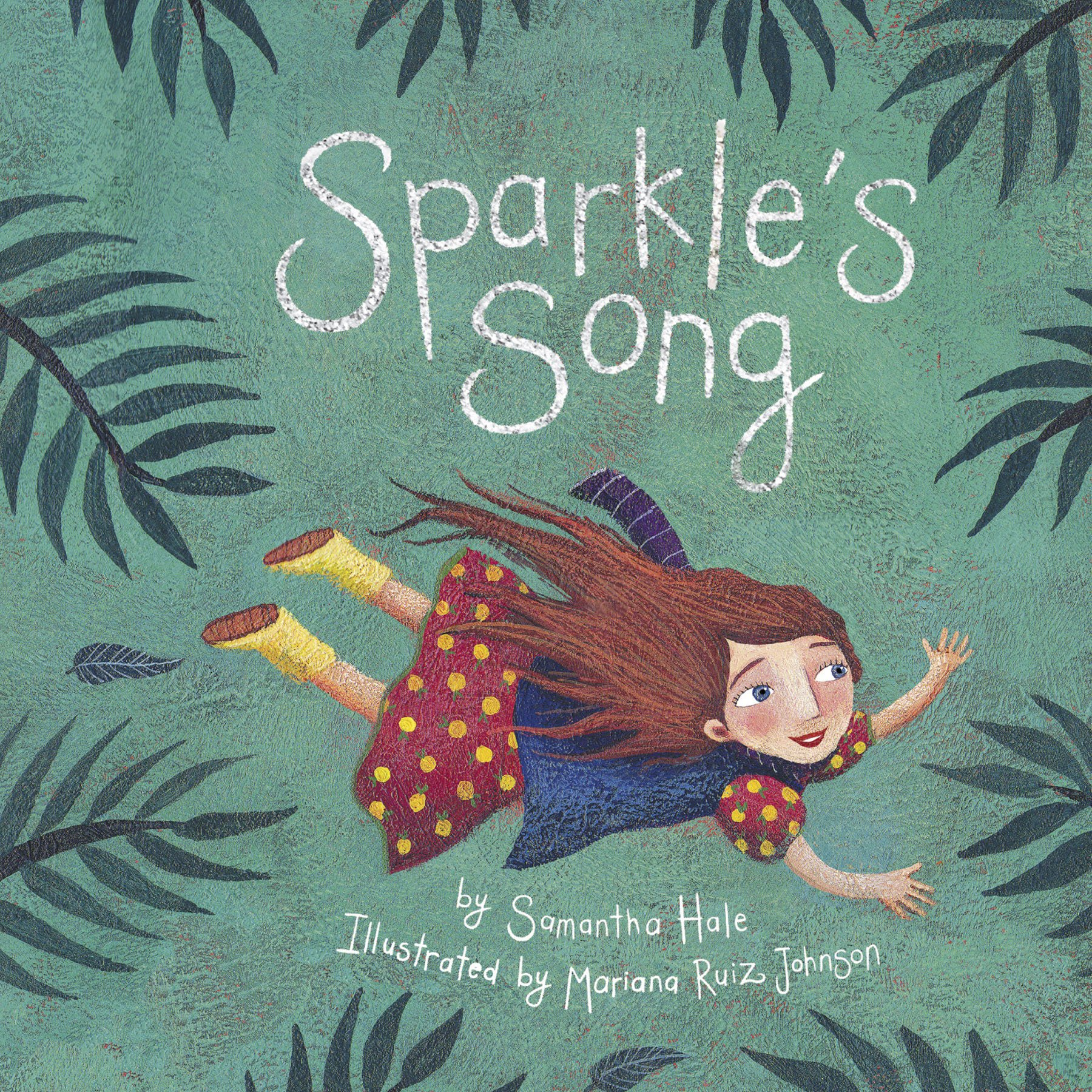 Download Sparkle's Song ebook
