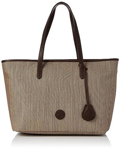 Shoulder Bag Tb0m5559 Timberland dark Rubber Beige Women's EqZw4S