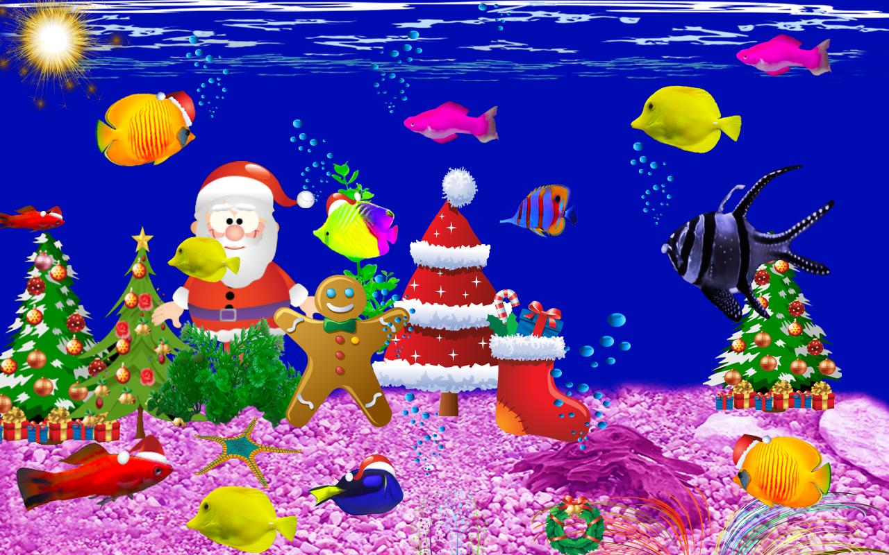 Aquarium fish tank game appstore for android for Amazon aquarium fish