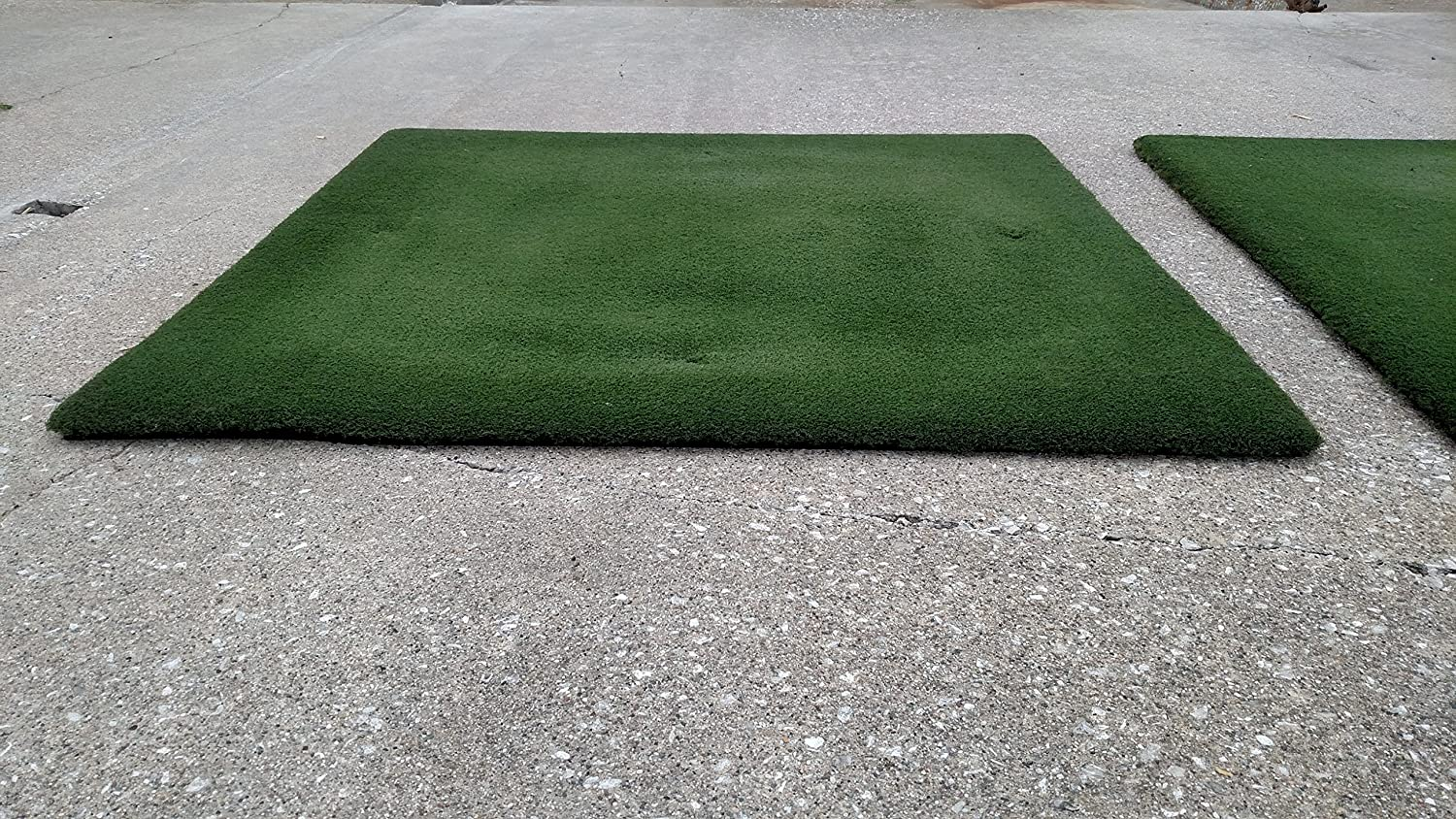 golf mats team bay green mlb practice from shop sports recreation york pin x products new durapro now w nfl hitting packers l click mets mat to