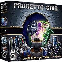 Cranio Creations Progetto Gaia, CC081
