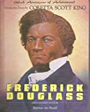 Frederick Douglass (Baa) (Z) (Black Americans of Achievement)
