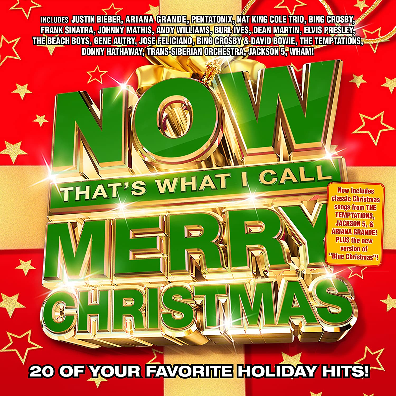 Various Artists - NOW Merry Christmas [2017] - Amazon.com Music