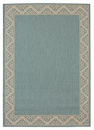 Amazon Com Balta Rugs 30318440 240305 1 Shelby Light Blue Indoor