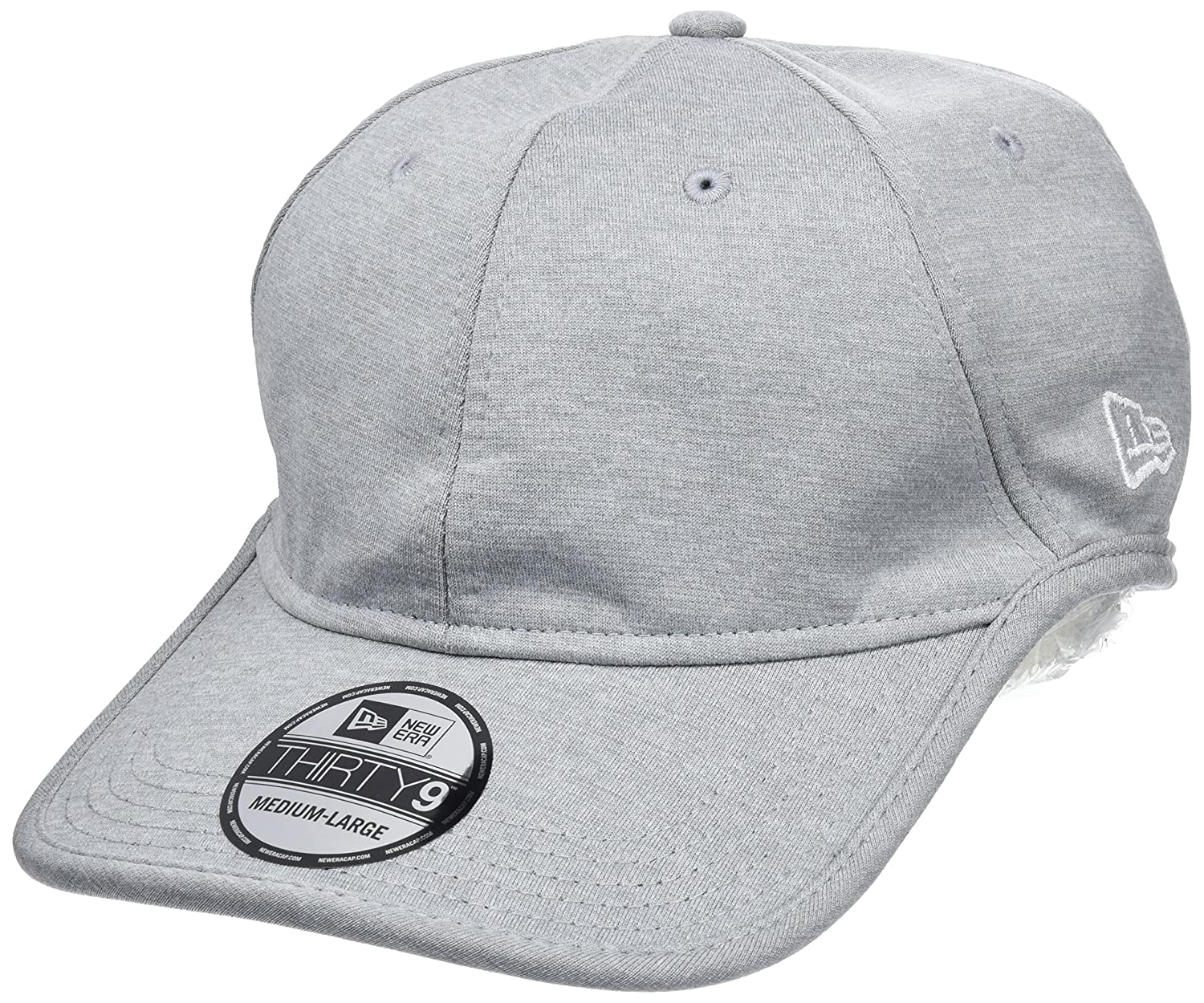 71267cd3a New Era Shadow Tech Running Cap - Heather Grey SM: Amazon.co.uk ...