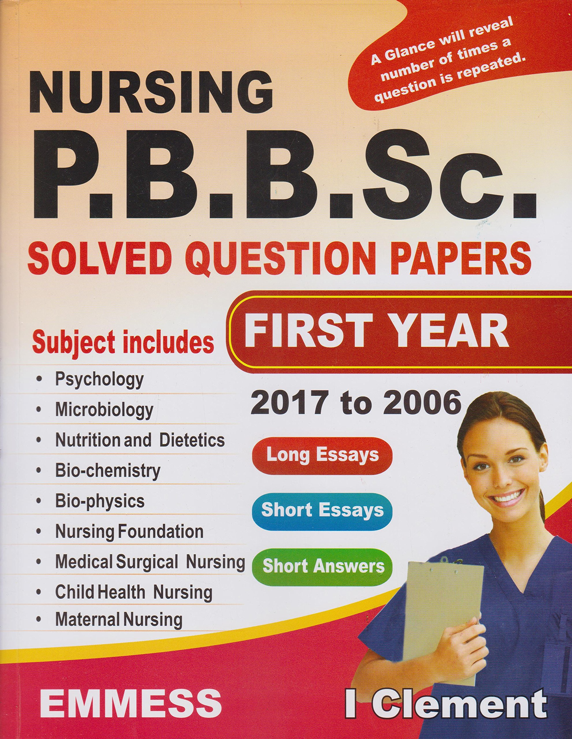 microbiology in nursing old paper