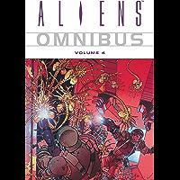 Aliens Omnibus Volume 4 (English Edition)