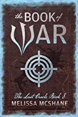 The Book of War (The Last Oracle 8) Kindle Edition