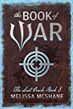 The Book of War (The Last Oracle 8)