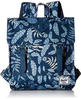 c251a39b016 Herschel Survey KIDS Backpack   Kinderrucksack (Aloha Majolica Blue)