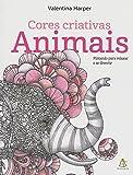 Animais. Cores Criativas