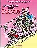 Iznogoud, tome 7 : Une carotte pour Iznogoud