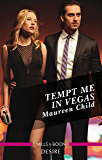 Tempt Me In Vegas (English Edition)