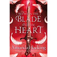 Between the Blade and the Heart (Valkyrie Book 1)
