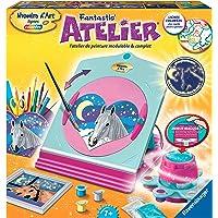 Ravensburger - 28505 - Fantastic'Atelier Numéro d'art
