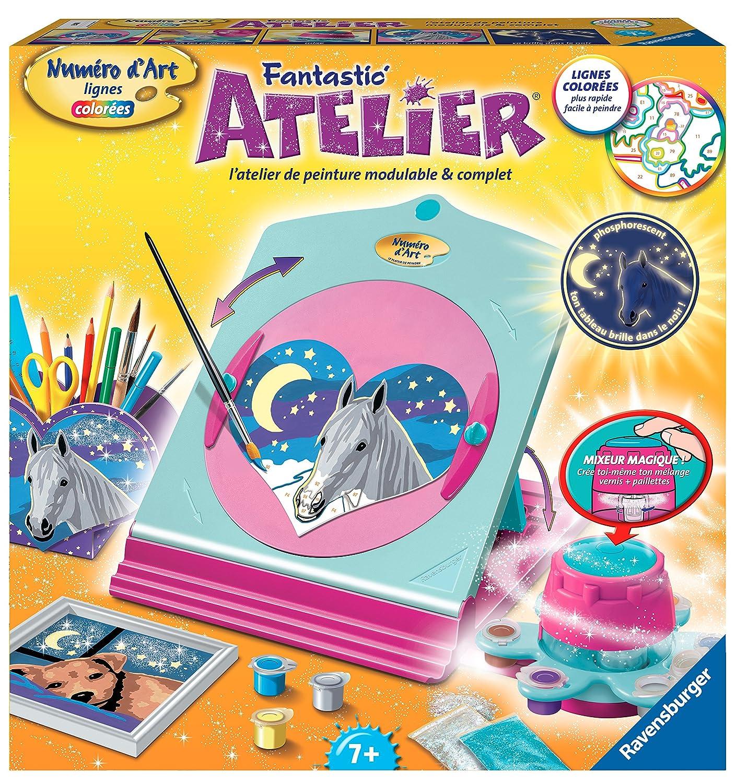 Ravensburger/ /Taller de Arte FantasticAtelier /28505/