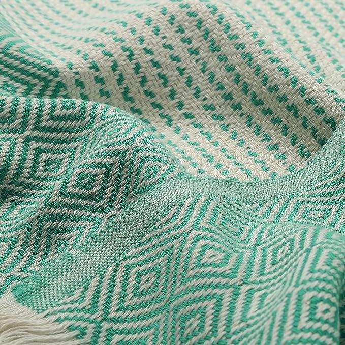 Cacala Satranc Serie de Toallas de Baño Turcas Tradicionales de - Diseño para baños, Playa, Sauna - 100% algodón Natural, Ultra Suaves, con un Secado Rapido ...