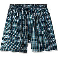 Jockey Men's Cotton Shorts (Colors May Vary)