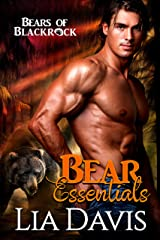 Bear Essentials (BBW Bear Shifter Romance) (Bears of Blackrock Book 1)