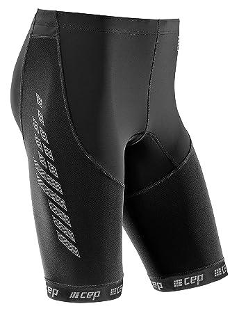 4e91dca302ac CEP Herren Bandagen Dynamic Run Shorts 2.0, schwarz, M