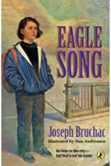 Eagle Song (Puffin Chapters) Paperback