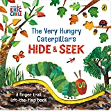 The Very Hungry Caterpillar's Hide-and-Seek