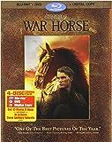 War Horse (Four Disc Combo: Blu-ray/DVD + Digital Copy)