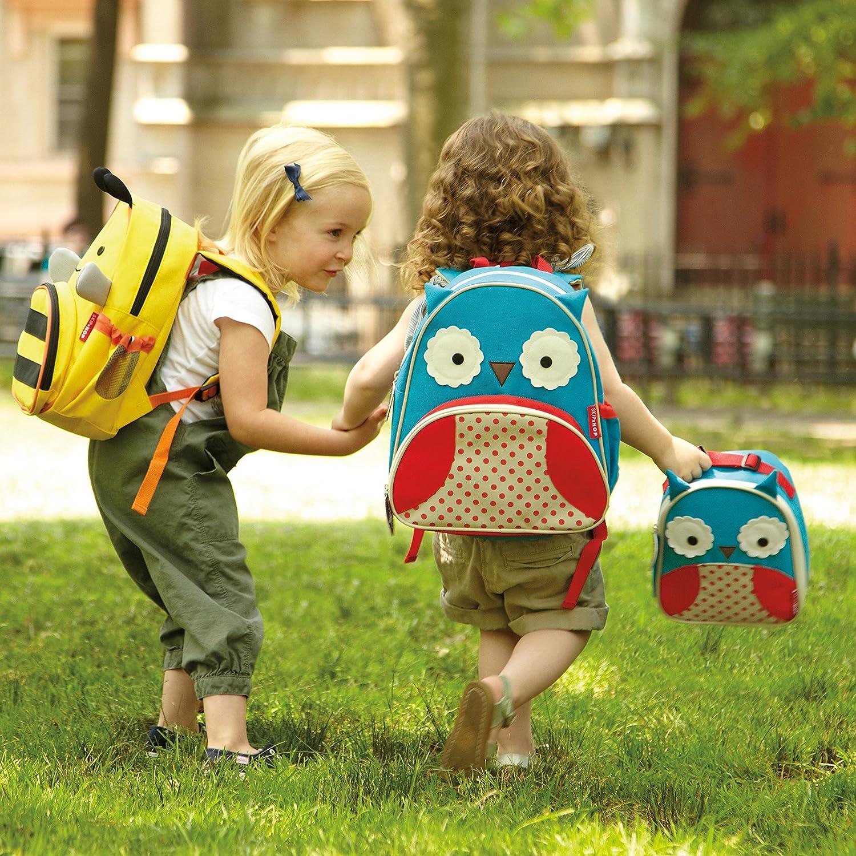 210204 Zoo sac /à/dos Hibou Skip Hop