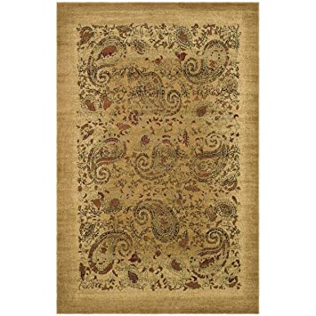 Good Safavieh Lyndhurst Collection LNH224A Traditional Paisley Beige And Multi Area  Rug (6u0027 X 9