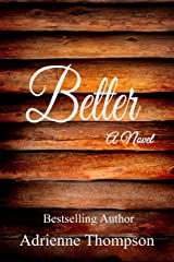 Better (Your Love Is King Book 2) Kindle Edition