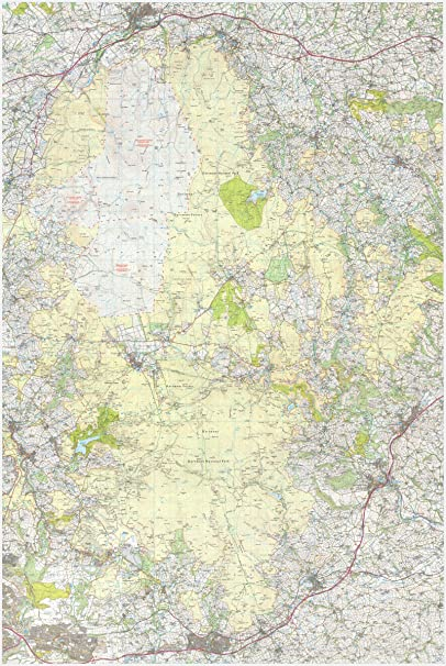 OL28 Dartmoor Explorer Maps OS Explorer Map