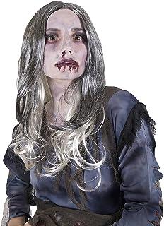 kangaroos halloween accessories zombie queen wig