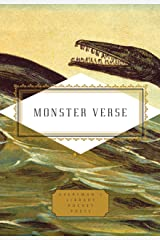 Monster Verse: Poems Human and Inhuman (Everyman's Library Pocket Poets Series)