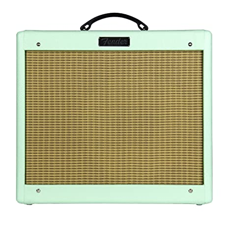 Fender Blues Junior III Surfs Up LTD · Amplificador guitarra eléctrica