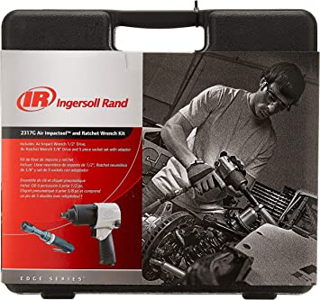 Ingersoll-Rand 2317G featured image 2