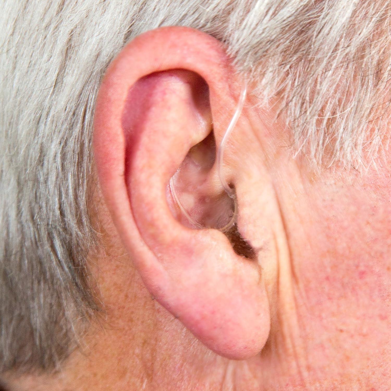 Amazon Otofonix Hearing Amplifier All Digital Volume Control