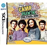 Camp Rock the Final Jam-Nla